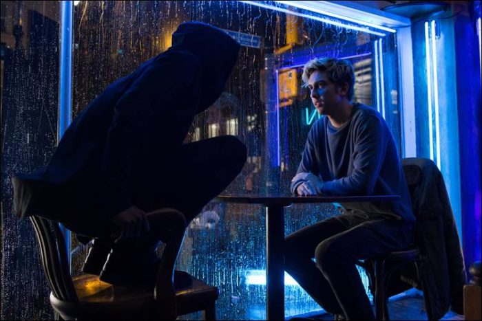 Netflix UK film review: Death Note (2017)