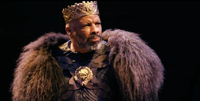 BBC iPlayer to stream Don Warrington's King Lear this summer