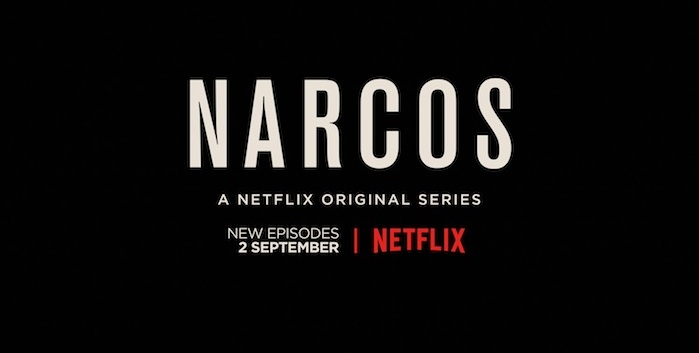 Clip: Pablo on the run in Narcos Season 2