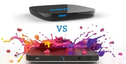 now tv vs sky