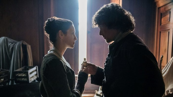 UK TV review: Outlander: Season 2, Episode 13 (Dragonfly in Amber)