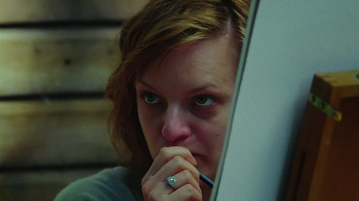 VOD film review: Queen of Earth