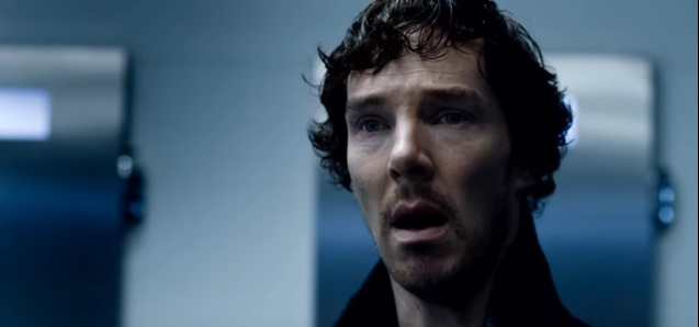 New Sherlock Season 4 trailer raises burning questions