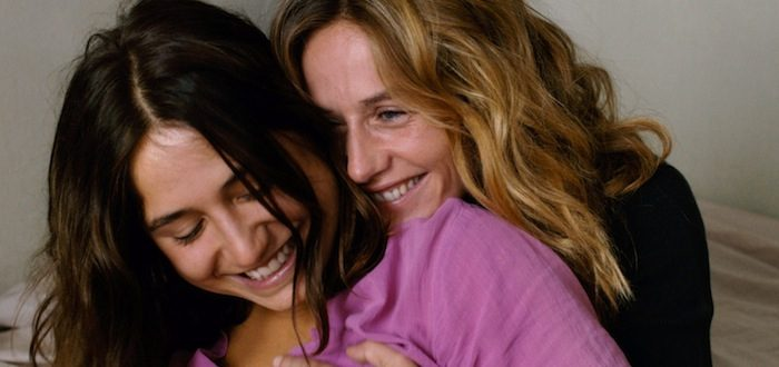 VOD film review: Summertime (La Belle Saison)