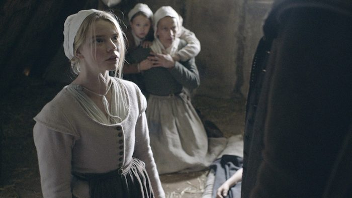 VOD film review: The Witch