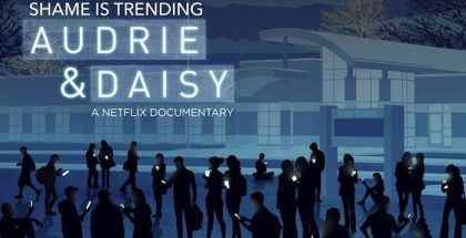AUDRIE & DAISY poster crop
