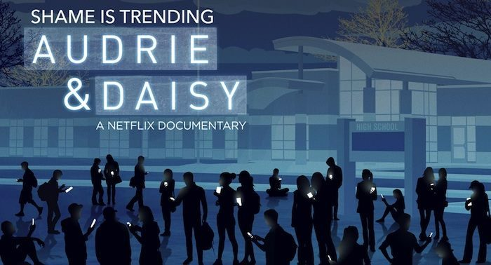 Netflix releases first trailer for Audrie & Daisy