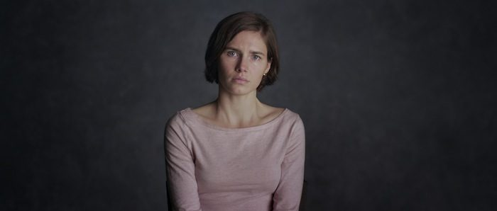 Netflix UK film review: Amanda Knox