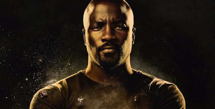 Mike Colter on Luke Cage: We're trying to a story that's character-driven