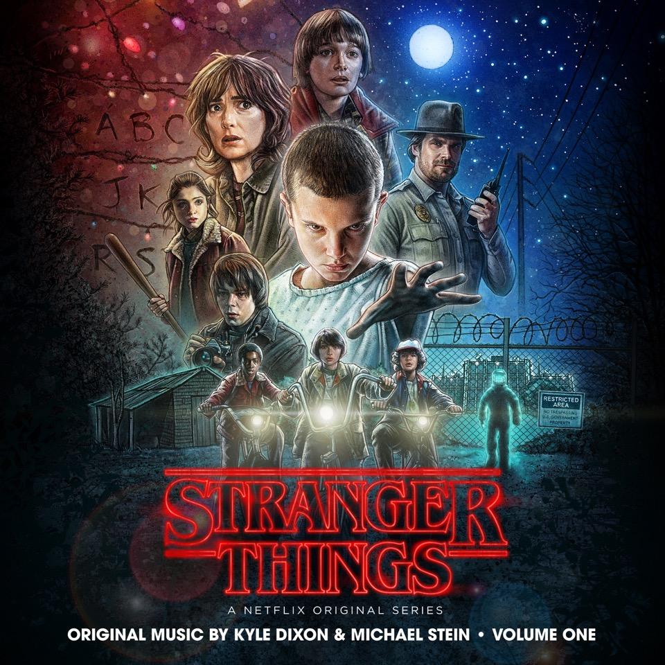 Stranger Things OST