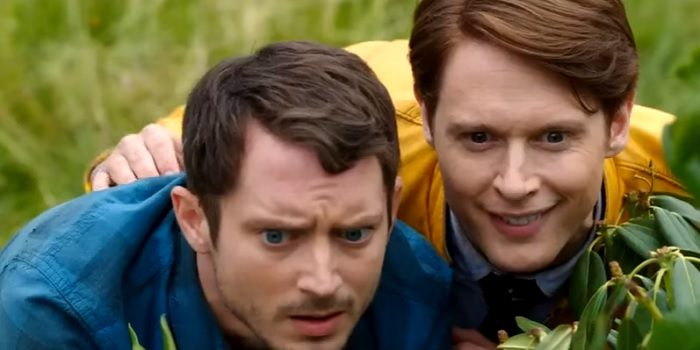 Trailer: Netflix's Dirk Gently will return in January