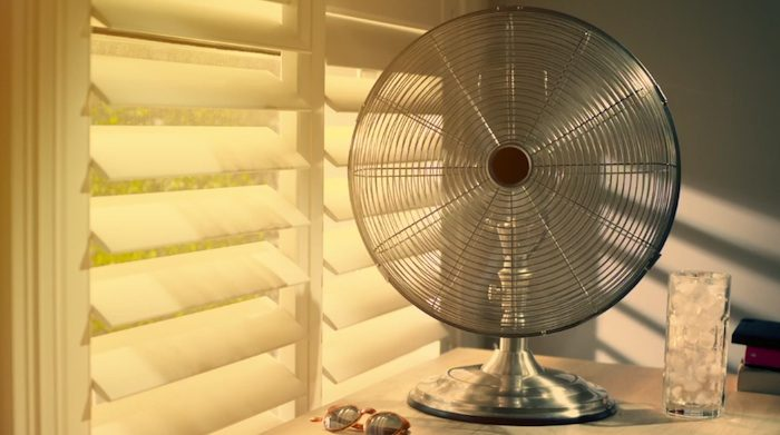 VOD film review: Oscillating Fan for Your Home