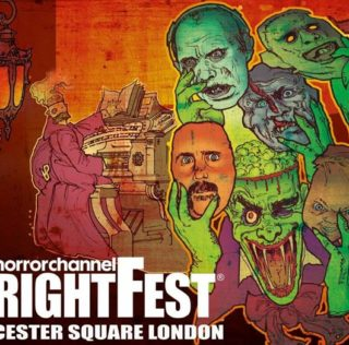 Stream queens: Top FrightFest 2017 films to see