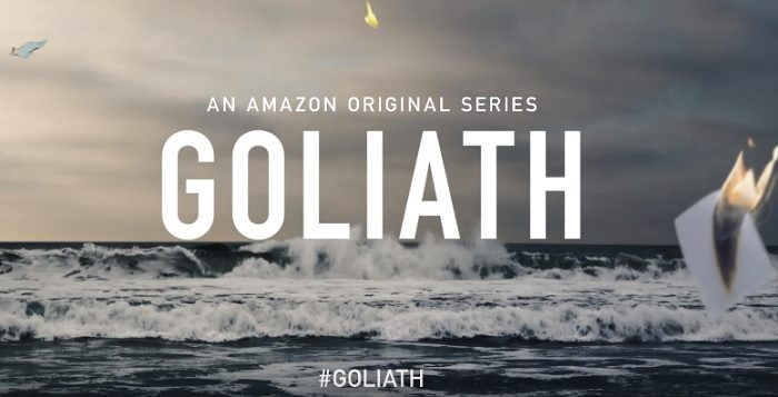 Parenthood's Jason Ritter joins Amazon's Goliath