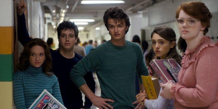 Stranger Things creators tease Season 2 details