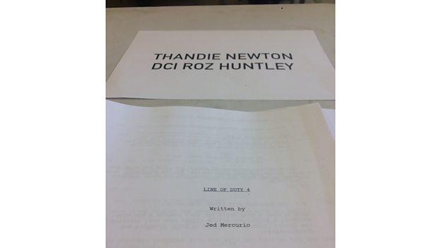 thandie newton line of duty