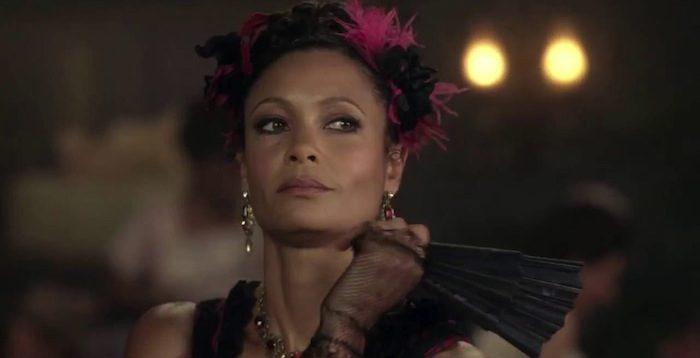 Thandie Newton to star in Line of Duty Season 4