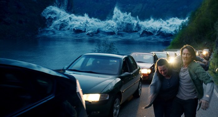 VOD film review: The Wave