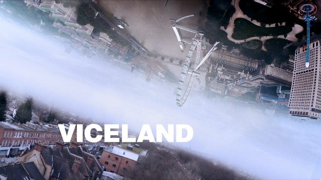 Viceland launches in the UK through Sky in September