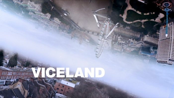 Viceland: Your first look at Vice's new UK TV channel