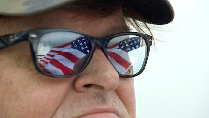 VOD film review: Where to Invade Next