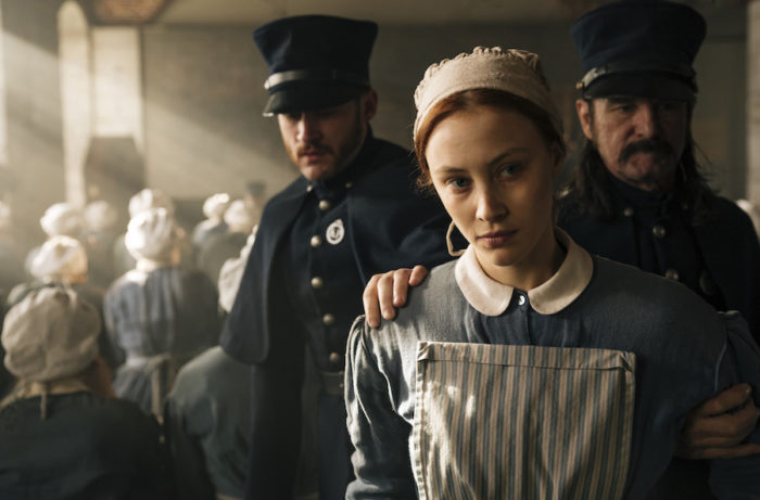 Alias Grace: A spellbinding piece of storytelling