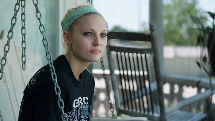 Netflix UK film review: Audrie & Daisy