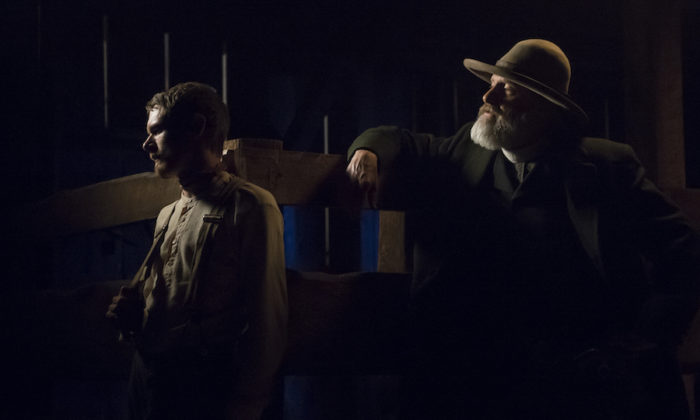 Netflix UK TV review: Godless