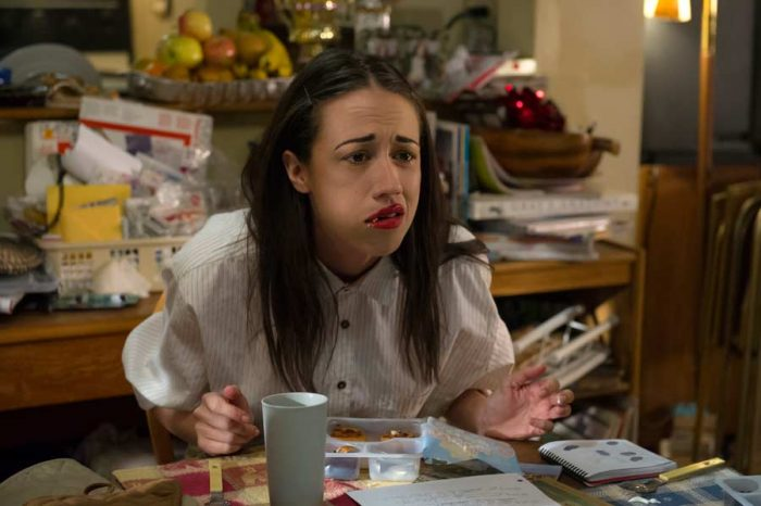 Haters Back Off axed by Netflix
