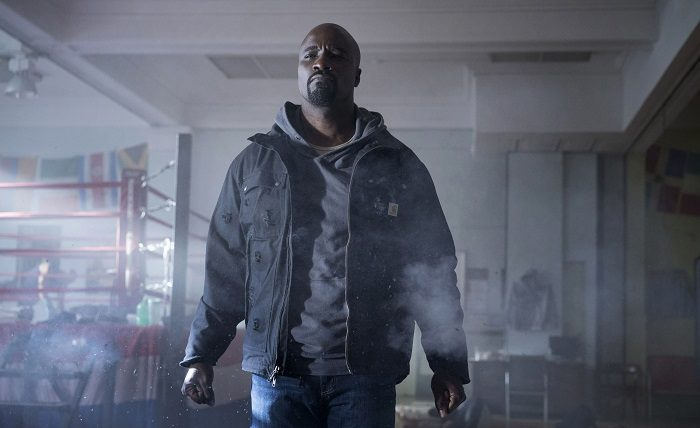 Netflix UK TV review: Luke Cage