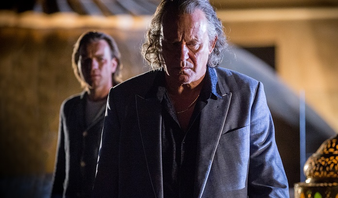 Netflix UK film review: Our Kind of Traitor