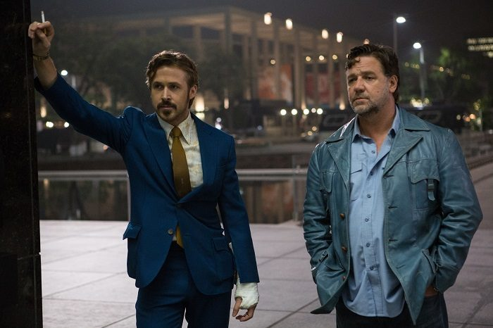 Netflix UK film review: The Nice Guys
