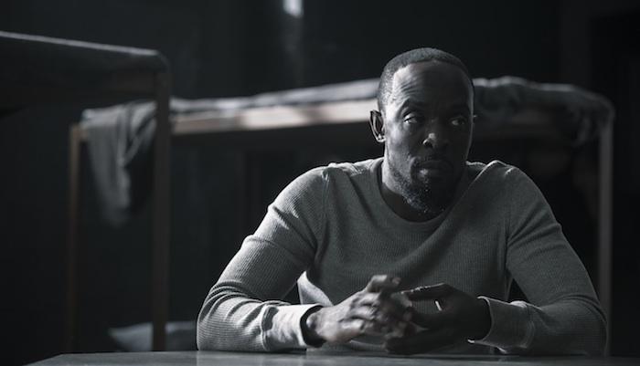 Michael Kenneth Williams as Freddy