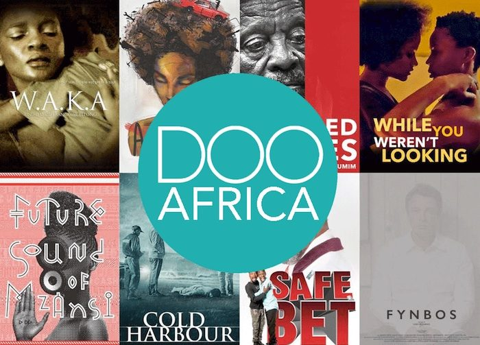 FilmDoo signs eight new African films for worldwide release