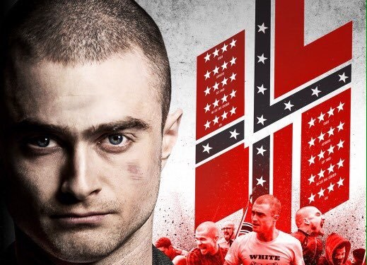 VOD film review: Imperium