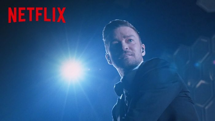 Netflix snaps up global rights to Jonathan Demme's Justin Timberlake concert movie
