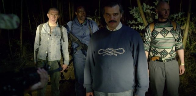 Ranked: Pablo Escobar's jumpers from Narcos