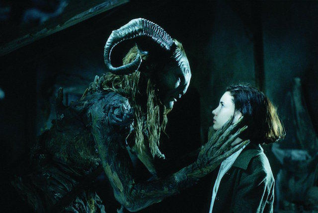 Pan's Labyrinth: 10 Years On
