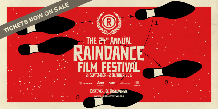 Raindance 2016: Top 25 things to see