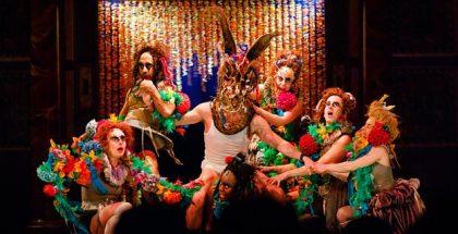 shakespeare lives midsummer nights dream