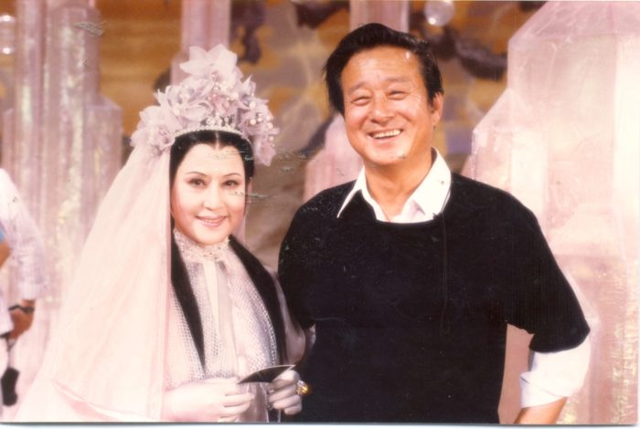 VOD film review: The Lovers and the Despot