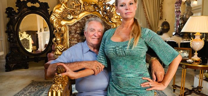 VOD film review: The Queen of Versailles