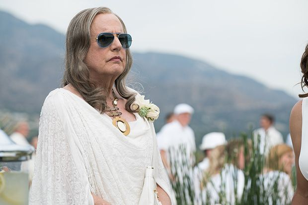 Transparent trumps Best Actor again as FX and HBO dominate Emmys