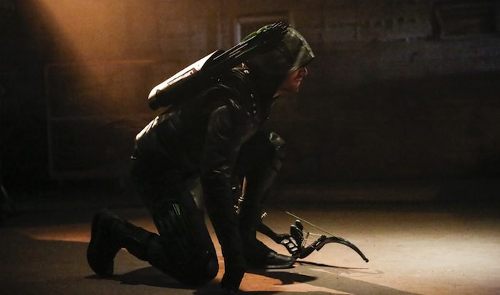 UK TV recap: Arrow Season 5, Episode 1 (Legacy)