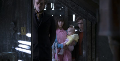 A Series Of Unfortunate Events Neil Harris