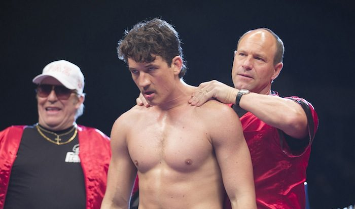 Netflix UK film review: Bleed for This