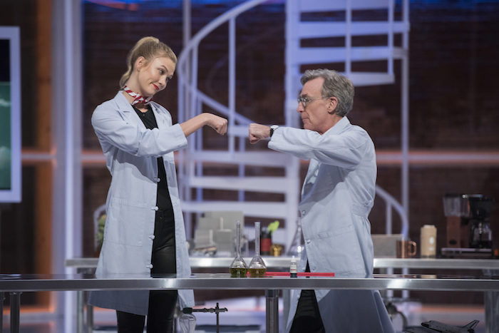 Trailer: Bill Nye returns to Save the World a third time