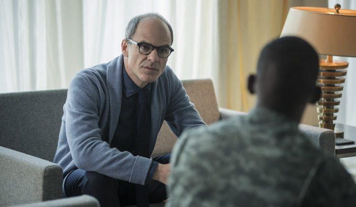 Netflix UK TV review: Black Mirror Season 3, Episode 5 (Men Against Fire – spoilers)