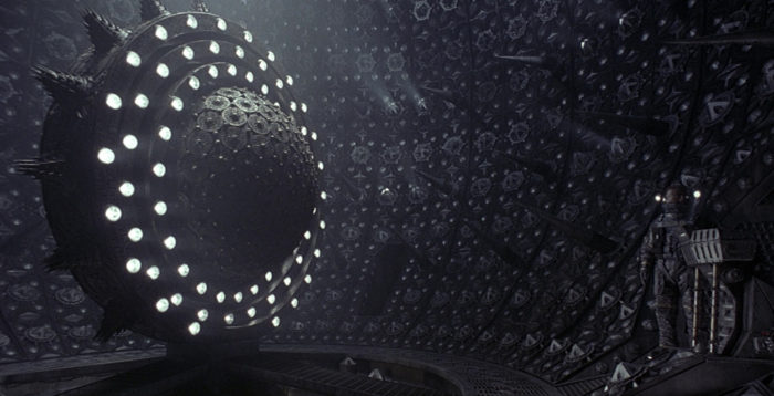 Event Horizon TV series in the works at Amazon