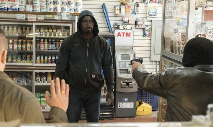 Filming begins on Luke Cage Season 2